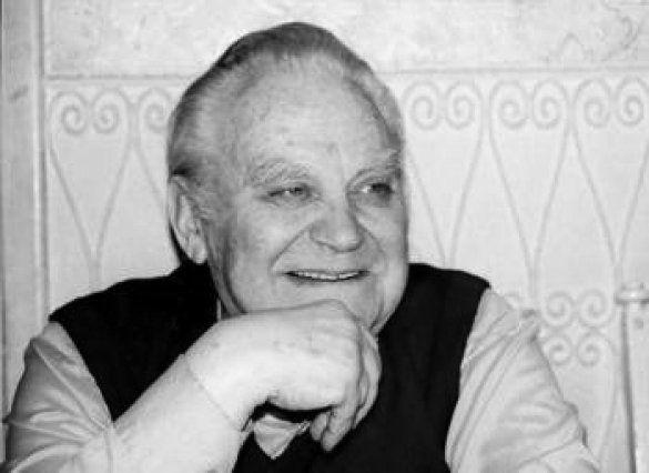 Анатолій Савченко