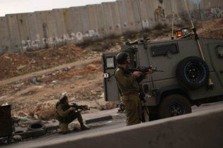 """""""Исламский джихад"""" объявил о перемирии с Израилем"""