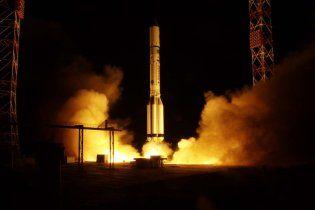 Россия потеряла свой самый мощный спутник связи