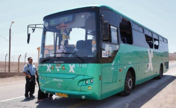 Израиль нанес серию ударов по сектору Газа, есть жертвы