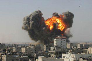 Під час обстрілу Ізраїлем сектора Газа постраждав консул Франції