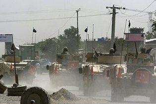 НАТО знову зазнає людських втрат в Афганістані