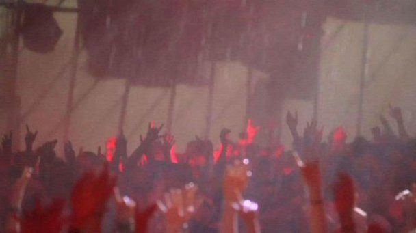 Ураган накрив музичний фестиваль в Бельгії: є жертви