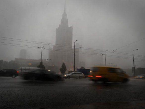 Буря, Варшава_3