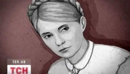 Состояние здоровья Юлии Тимошенко