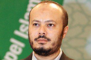 Син Каддафі втік з-під арешту