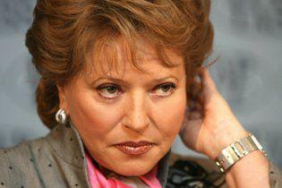Валентина Матвієнко, яка 8 років керувала Петербургом, пішла у відставку
