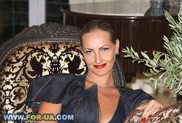 Олена Савчук