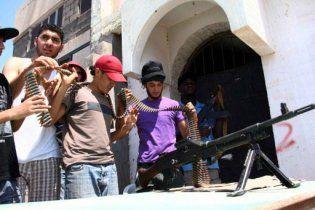 Войска Каддафи удерживают в Триполи десятки иностранных журналистов