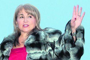 Жена Черновецкого настаивает на разделе имущества