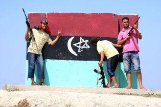 Африканський союз визнав ПНС легітимною владою в Лівії