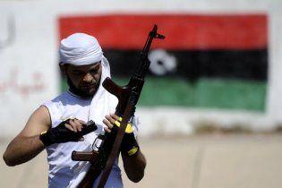 Повстанцы захватили один из последних оплотов Каддафи