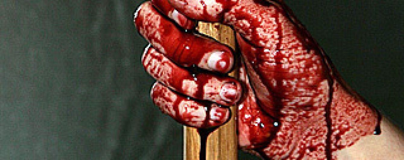 В торговом центре в США неизвестный ранил ножом восемь человек