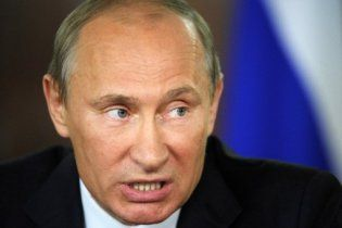 До Путіна не доходить, за що Тимошенко сидітиме 7 років