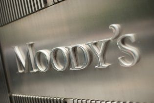 Moody's оставило негативный прогноз для США