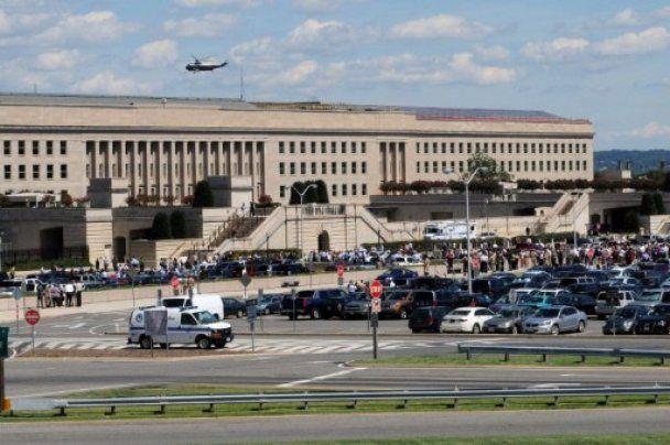 Мощное землетрясение произошло в США, эвакуирован Пентагон и Капитолий