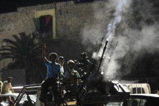 Тріполі сколихнули чутки, що Каддафі отруїв воду, є госпіталізовані