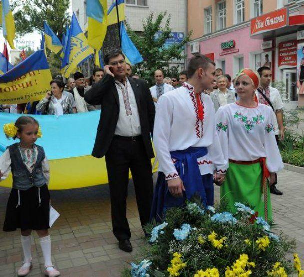 В Донецьку, незважаючи на судову заборону, проходить мітинг