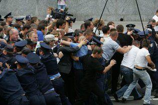 """Могильов: міліція в День незалежності """"проявила гуманізм"""""""