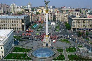 Реализация генплана Киева стоит почти как два украинских бюджета
