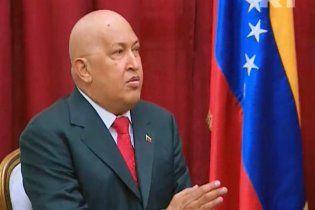 Чавес с помощью России планирует избежать судьбы Каддафи
