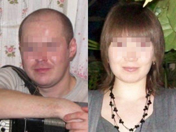 Бухгалтер задушил беременную возлюбленную и повесился над ее трупом