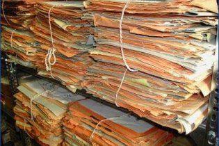 Україна не засекречуватиме архіви СРСР на вимогу СНД