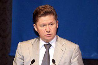 Wikileaks: Міллеру не подобалось, що ціну на газ Дубина погоджував з Ющенком