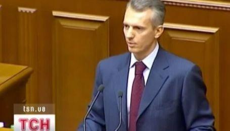 Валерий Хорошковский отныне генерал армии