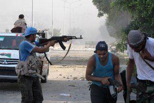 Експерти: НАТО воює в Лівії на стороні терористів