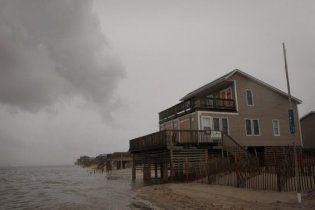 У США через ураган евакуюють понад 2 млн американців