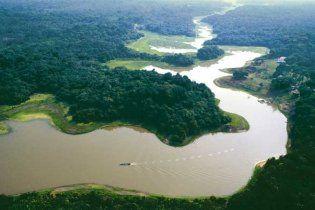 Кліматологи назвали річки Землі основним чинником зміни клімату