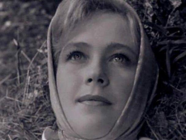 Пішла з життя легенда радянського кіно Ія Саввіна