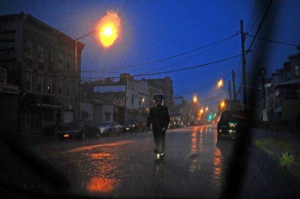 """Ураган """"Айрін"""" накрив Нью-Йорк, жертвами стихії в США стали 10 людей"""