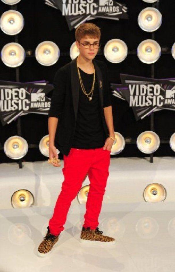 Главную награду MTV Video Music Awards получила Кэти Перри