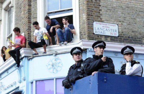 Один з найбільших карнавалів світу стартував у Лондоні