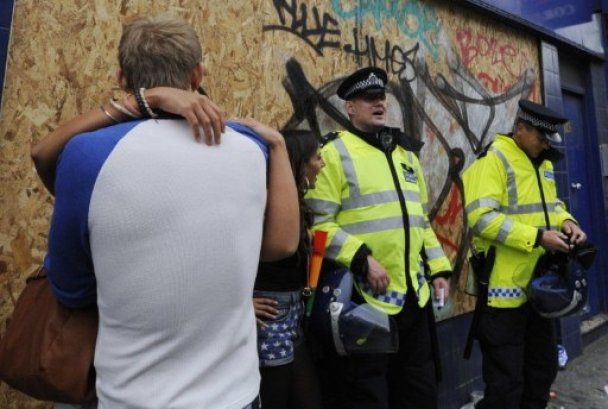 Крупнейший карнавал Европы стартовал в Лондоне