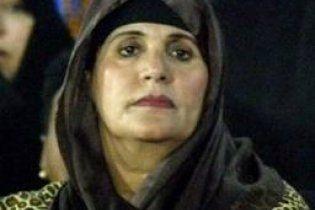 Жена Каддафи покупает курорт в Хорватии