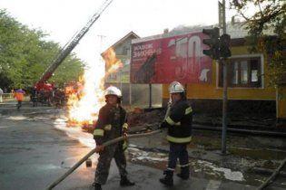 Встановлені винні у вибуху на газопроводі в Ужгороді