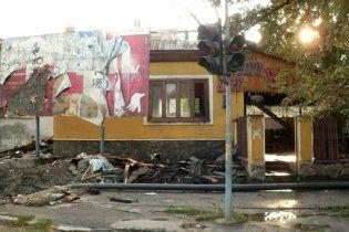 В Ужгороде скончалась пострадавшая от взрыва газа женщина