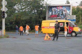Из-за неудачной укладки кабеля 7 сел на Киевщине остались без газа