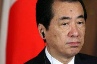Уряд Японії в повному складі пішов у відставку