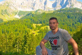 Виталий Кличко: мне не за что краснеть