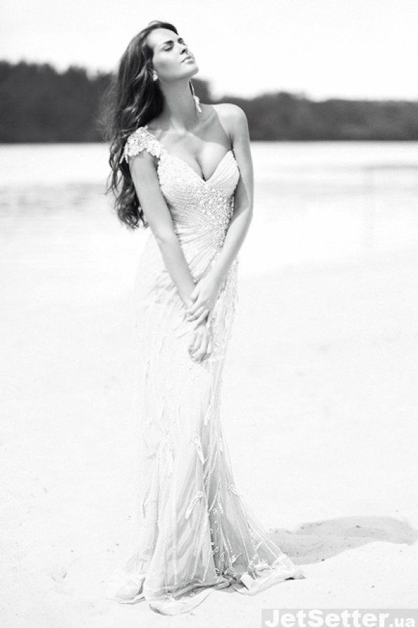 """Олеся Стефанко призналась, чем готова пожертвовать ради победы в """"Мисс Вселенная"""""""