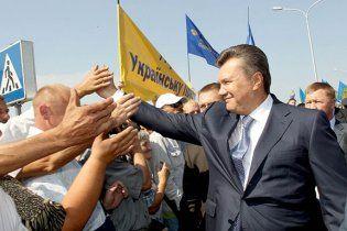 Янукович готує реформу місцевого самоврядування