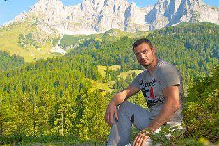 Віталій Кличко: мені немає за що червоніти