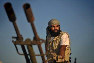 Ливийские повстанцы заняли последний бастион свергнутого диктатора