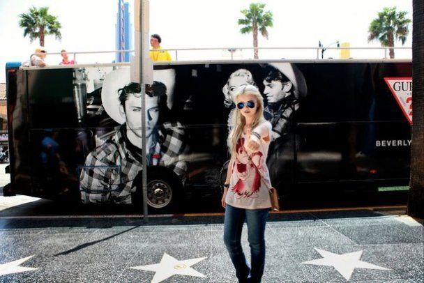 Новий кліп для Міки Ньютон зніме режисер Lady Gaga