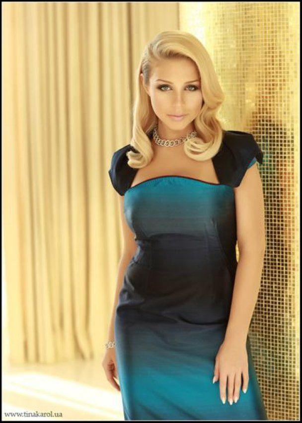 Тина Кароль признана лучшей певицей по версии журнала Story