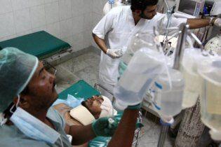 Единственная психушка в Триполи переполнена пациентами